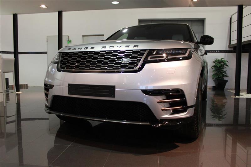 fabricación hábil de calidad superior Tener cuidado de Venta coches de lujo de ocasión: Land Rover RANGE ROVER ...